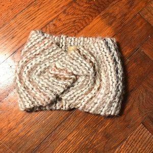 Anthropologie Knit Headband
